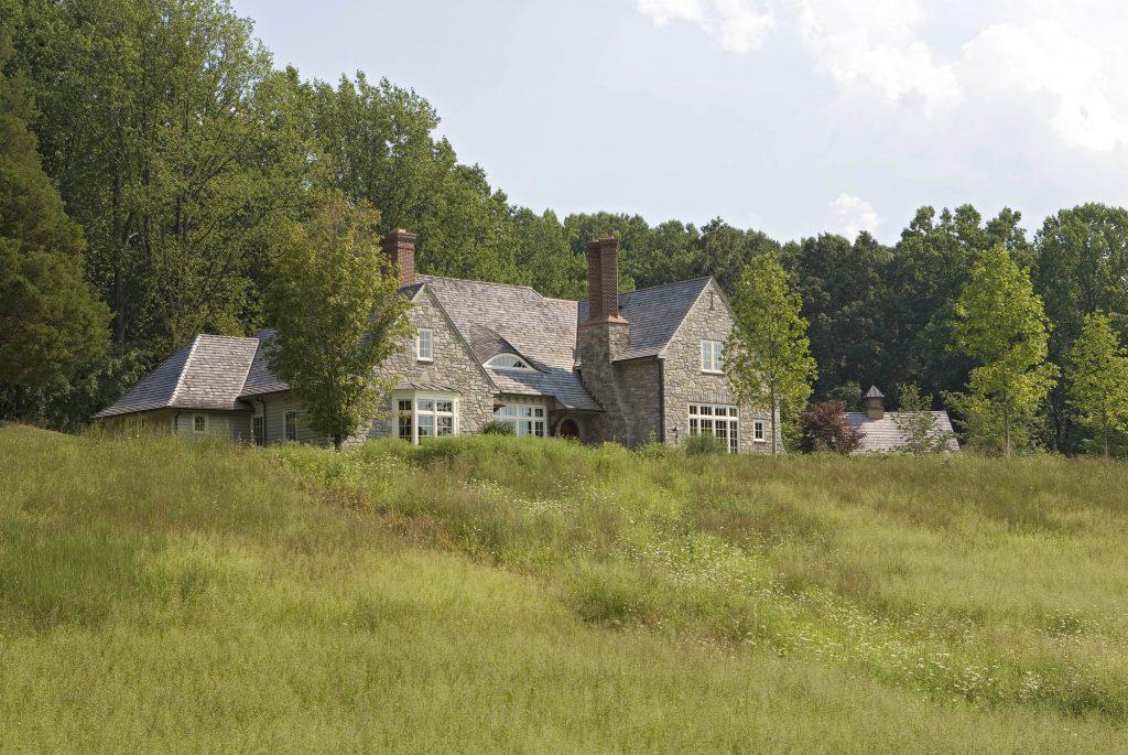 Centerville Residence Archer Amp Buchanan Architecture Ltd